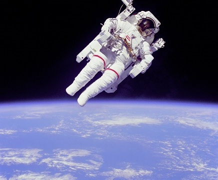 Additive manufacturing in space, Aerospace 3d printing
